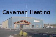 Caveman Heating