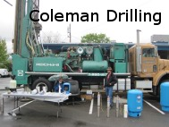 Coleman Drilling