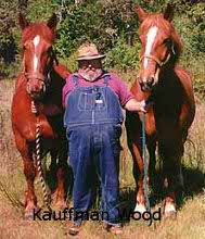 Kauffman Wood