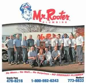 Mr Rooter Coupon