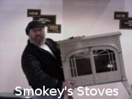 Smokeys Stoves