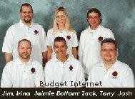 Budget Internet