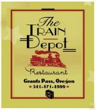 The Train Depot Restaurant