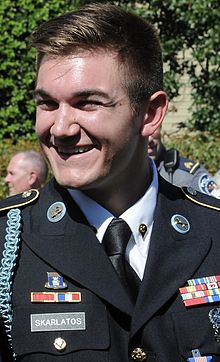 Alek Skarlatos for Congress
