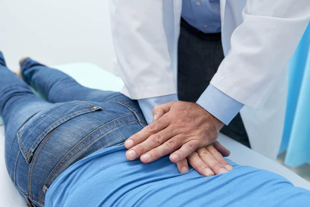 Fix Body Chiropractor Group Scottsdale