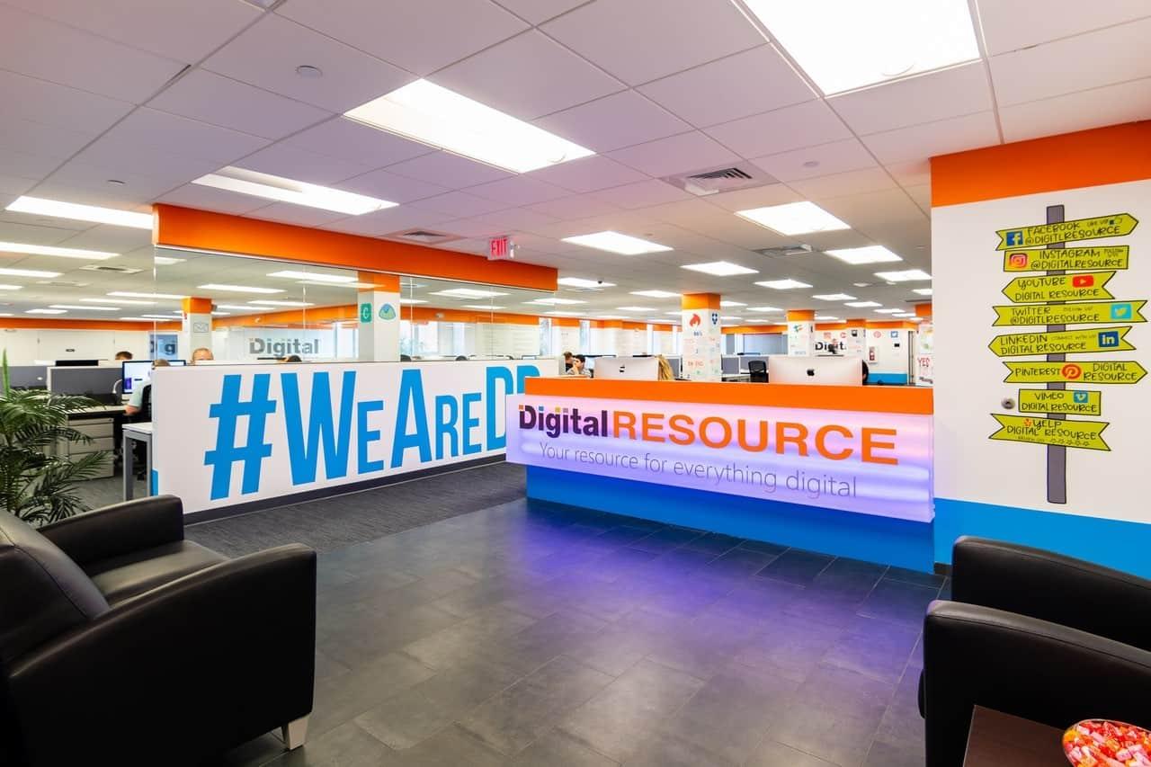 Digital Resource